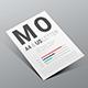 A4 / US Letter / Poster / Flyer Mockup - GraphicRiver Item for Sale