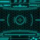 Futuristic HUD 2 - VideoHive Item for Sale