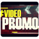 Cinematic Video Promo - VideoHive Item for Sale
