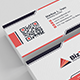 Business Card V.010 - GraphicRiver Item for Sale