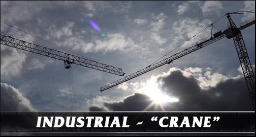 Industrial - Crane