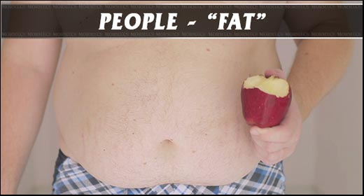 People - Fat