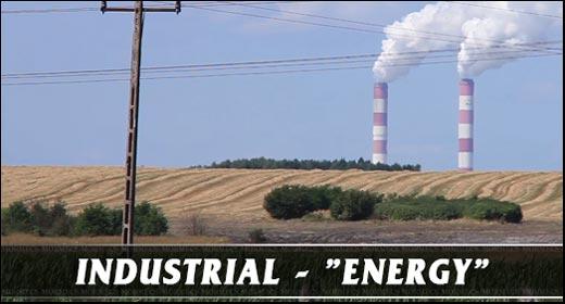 Industrial - Energy