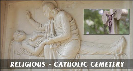 Religious - Catholic Cemetery