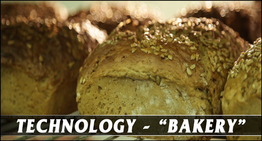 Technology - Bakery