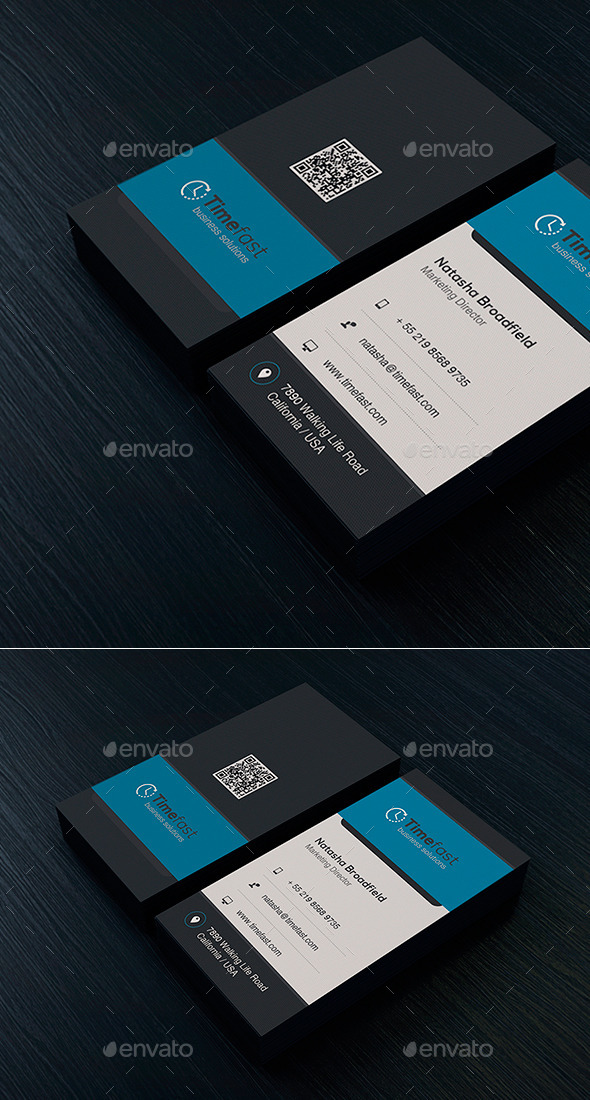 Business Card Vol. 50 - Creative Business Cards