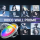 Video Wall Promo - Apple Motion - VideoHive Item for Sale