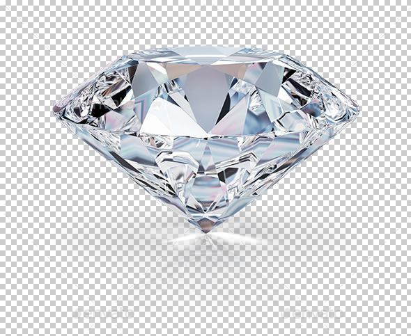 Diamond - Objects 3D Renders