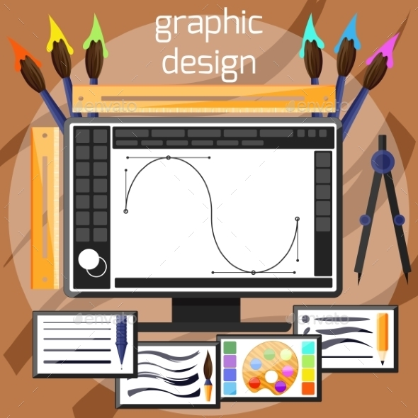 Graphic Design - Web Technology