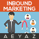 Inbound Marketing Explainer - VideoHive Item for Sale