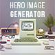 Mock-Up Studio & Hero Image Scene Generator - GraphicRiver Item for Sale