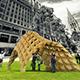 Pavilion shed - 3DOcean Item for Sale