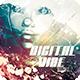 Digital Vibe Flyer - GraphicRiver Item for Sale