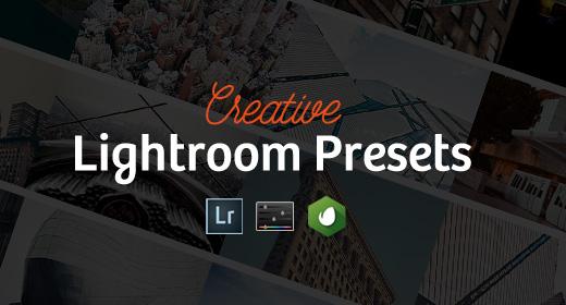 Lightroom-presets