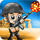 Captain War : Zombie Killer - HTML5 Android (CAPX)