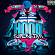 Hood Superstar CD Cover Template - GraphicRiver Item for Sale