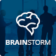 BrainStorm — Multipurpose Event, Training, Workshop PSD Template Nulled