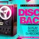 Disco Back Flyer - GraphicRiver Item for Sale