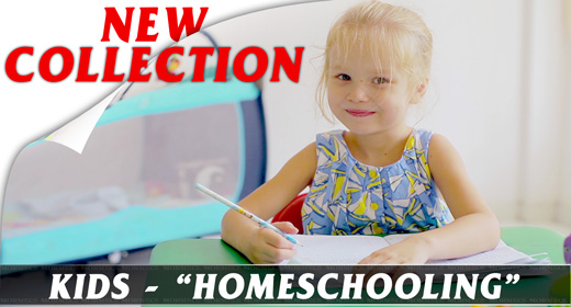 Kids - Homeschooling