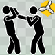 Stick Figure Boxing - VideoHive Item for Sale