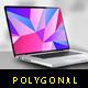 Polygonal Wallpaper - GraphicRiver Item for Sale