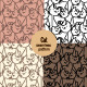 Cats Seamless Pattern - GraphicRiver Item for Sale