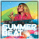 Summer Beat - GraphicRiver Item for Sale