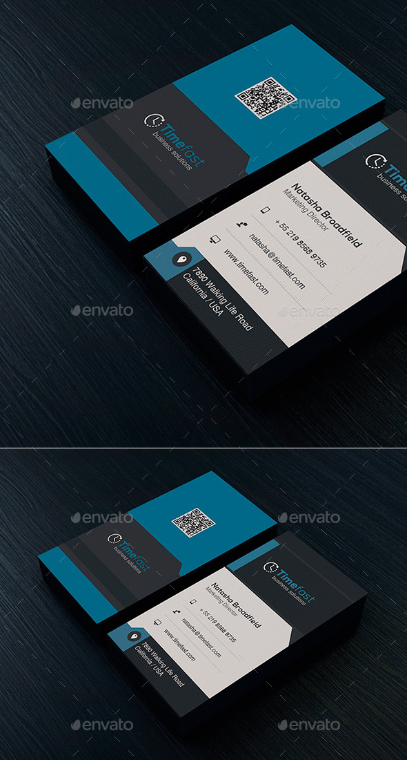 Business Card Vol. 49 - Creative Business Cards