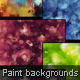 Paint Background Pack - 20 Variants - GraphicRiver Item for Sale