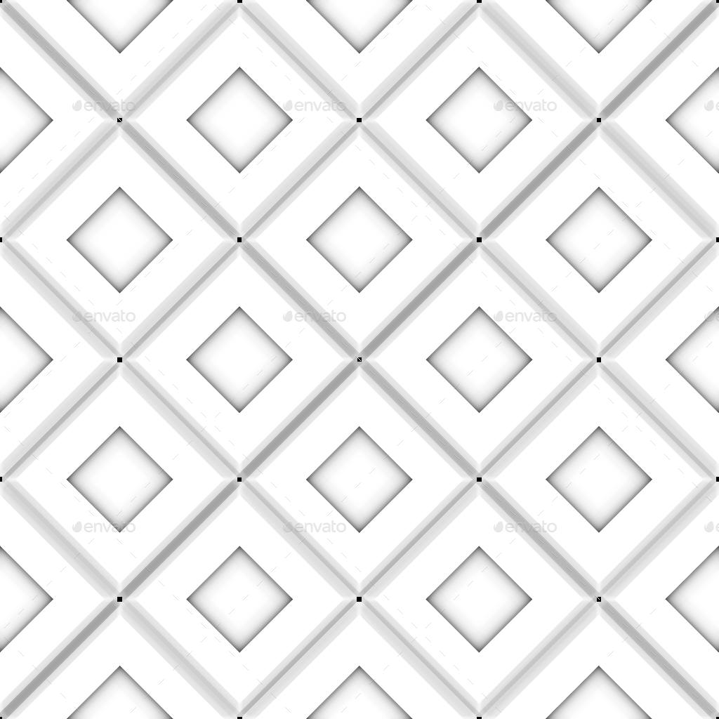 Marble mosaic floor tileable game texture by lab 3dmodels 3docean - Papier peint vintage bleu ...
