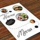 Restaurant Food Vol 16 - GraphicRiver Item for Sale