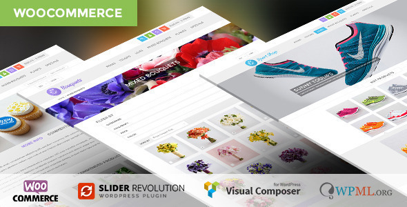 ButterFly Responsive Multipurpose Magento Theme