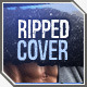 Ripped Cover Facebook Timeline Template - GraphicRiver Item for Sale