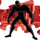 Abstract Superhero 2 - GraphicRiver Item for Sale