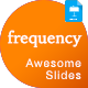 frequency // 100 Keynote Slides - GraphicRiver Item for Sale