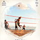 Beach Volleyball Festival Flyer - GraphicRiver Item for Sale
