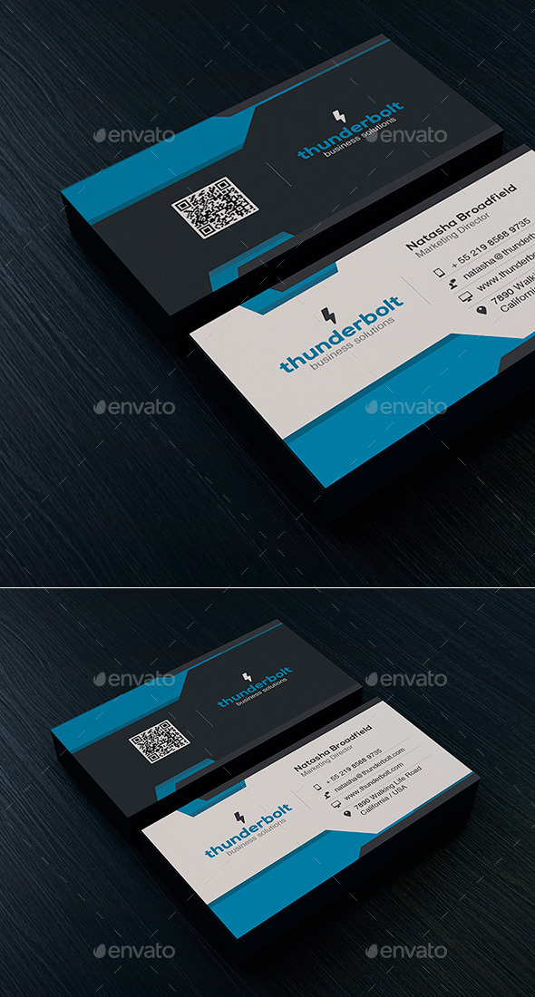 Business Card Vol. 53 - Creative Business Cards
