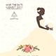 Summer Bride Festival Flyer - GraphicRiver Item for Sale