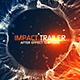 Impact Trailer Titles - VideoHive Item for Sale