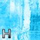 Grunge Sky-blue Background - GraphicRiver Item for Sale