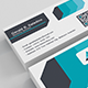 Business Card V.012 - GraphicRiver Item for Sale