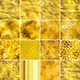 16 Gold Seamless Textures - GraphicRiver Item for Sale