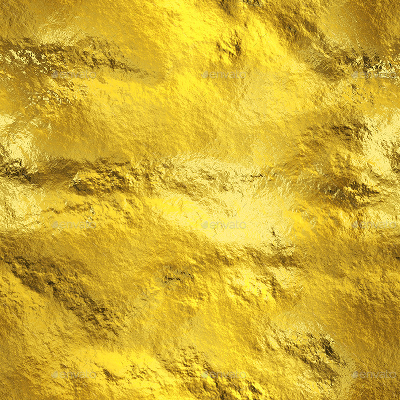 16 gold seamless textures by infographic templates