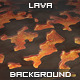Lava and Water Backgrounds - GraphicRiver Item for Sale