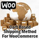 Cart Based Shipping Rate For WooCommerce - CodeCanyon Item for Sale