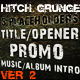 Hitch Grunge Ver 2 - VideoHive Item for Sale