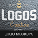 7 Realistic Logo Mockup V.1 - GraphicRiver Item for Sale