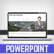 Work PowerPoint Template - GraphicRiver Item for Sale