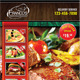 Food Flyer 7 (A4) - GraphicRiver Item for Sale