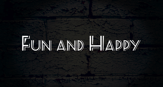 Fun-Happy
